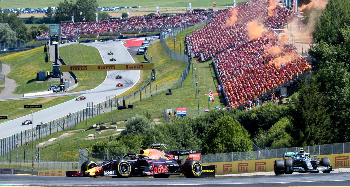 Formule 1 : Verstappen réalise sa meilleure saison sur le plan statistique