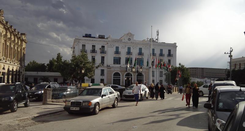 Prix des voitures neuves en Algérie : les tarifs vont flamber en 2020 !