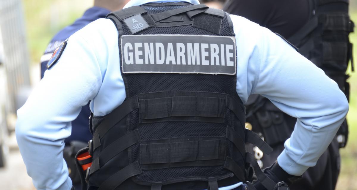 Manque d'huile dans votre moteur : le tweet rigolo de la gendarmerie des Vosges