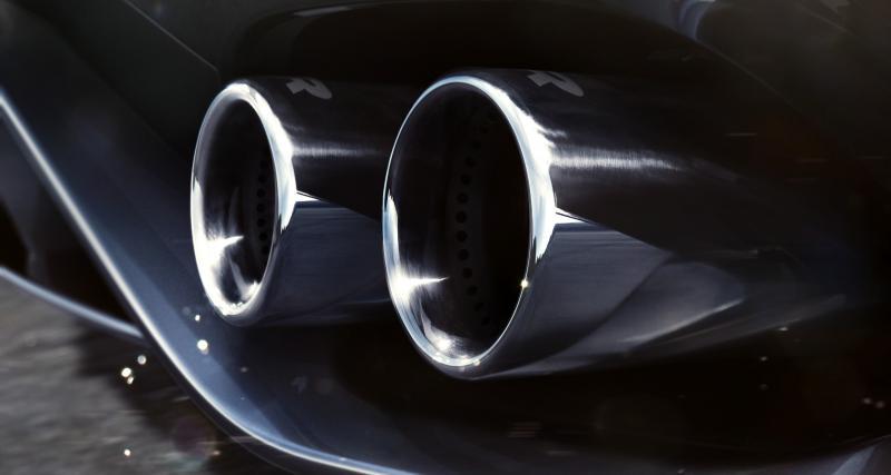 Du 4 cylindres au V8