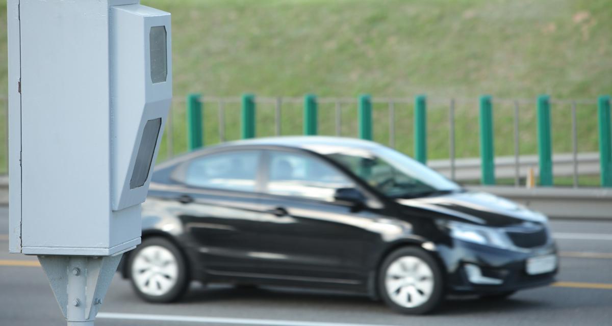 Excès de vitesse : à 190 km/h en Audi A3 sur une départementale
