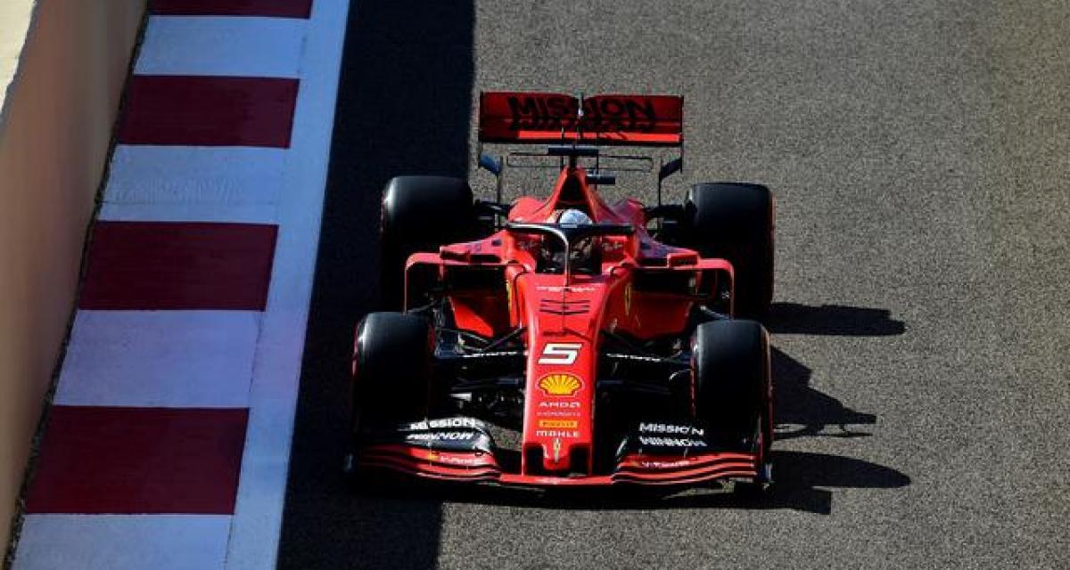 Formule 1 : une saison 2019 spectaculaire ?
