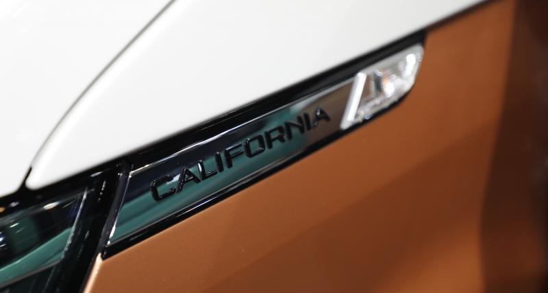 Gamme et prix du Volkswagen California