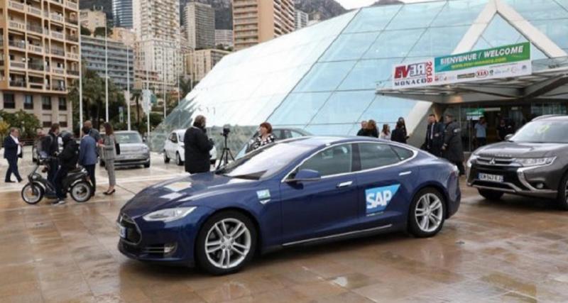 Amortissement des véhicules à faibles émissions