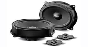 "Focal dévoile un kit HP ""plug and play"" pour les pick-up Isuzu, Nissan et Renault"