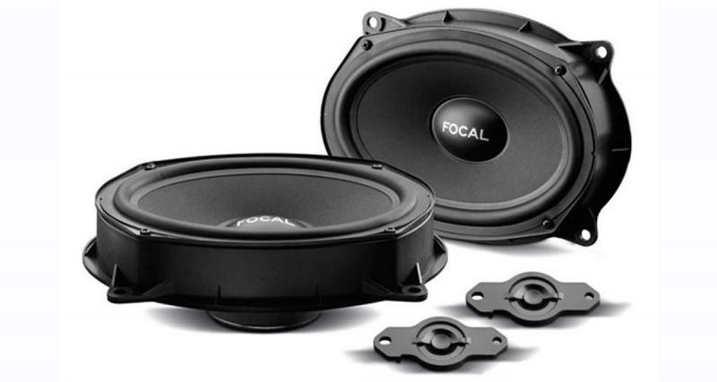 """Focal dévoile un kit HP """"plug and play"""" pour les pick-up Isuzu, Nissan et Renault"""