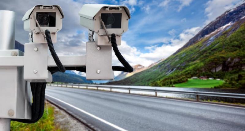 Radar tourelle détruit dans le Var : le second en une semaine