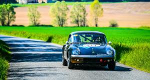 Tour Auto 2020 : quatre circuits, 10 spéciales, l'itinéraire complet dévoilé