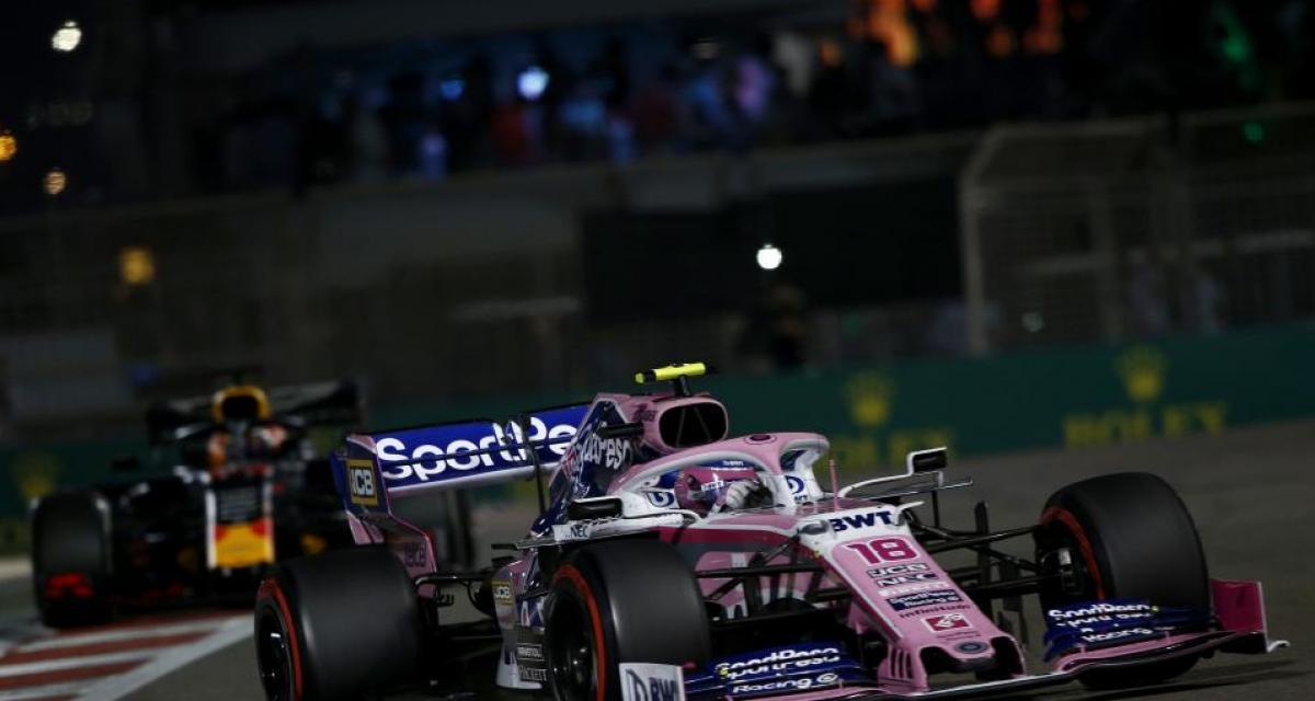 Formule 1 : Aston Martin de retour ?