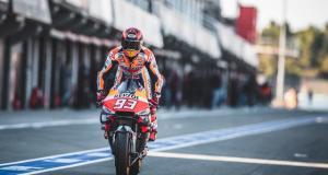 Moto GP : un succès dans les tribunes et des audiences au rendez-vous