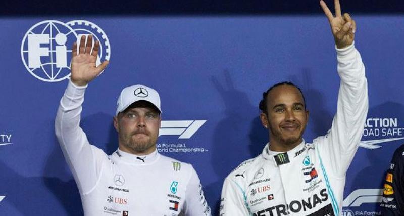 Plus de 5 millions de dollars pour Mercedes