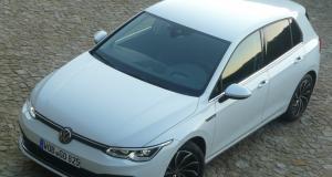 Essai de la Volkswagen Golf 8 : changements en toute diplomatie