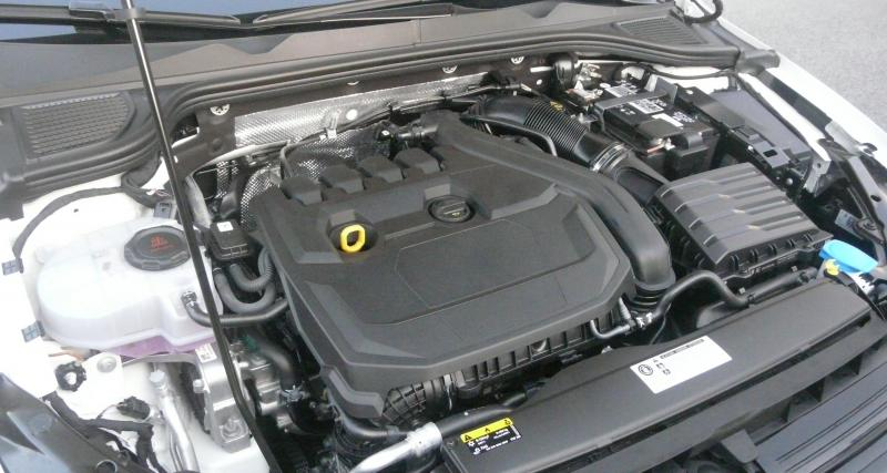 Des moteurs tous azimuts