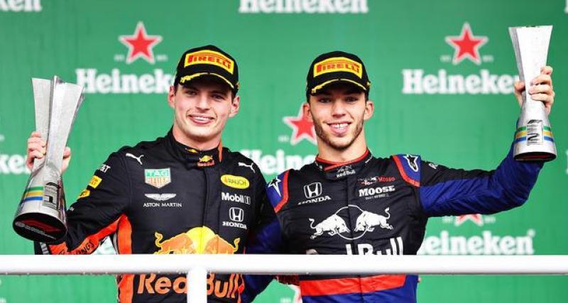 Et si le Grand Prix légendaire d'Interlagos disparaissait du calendrier ?