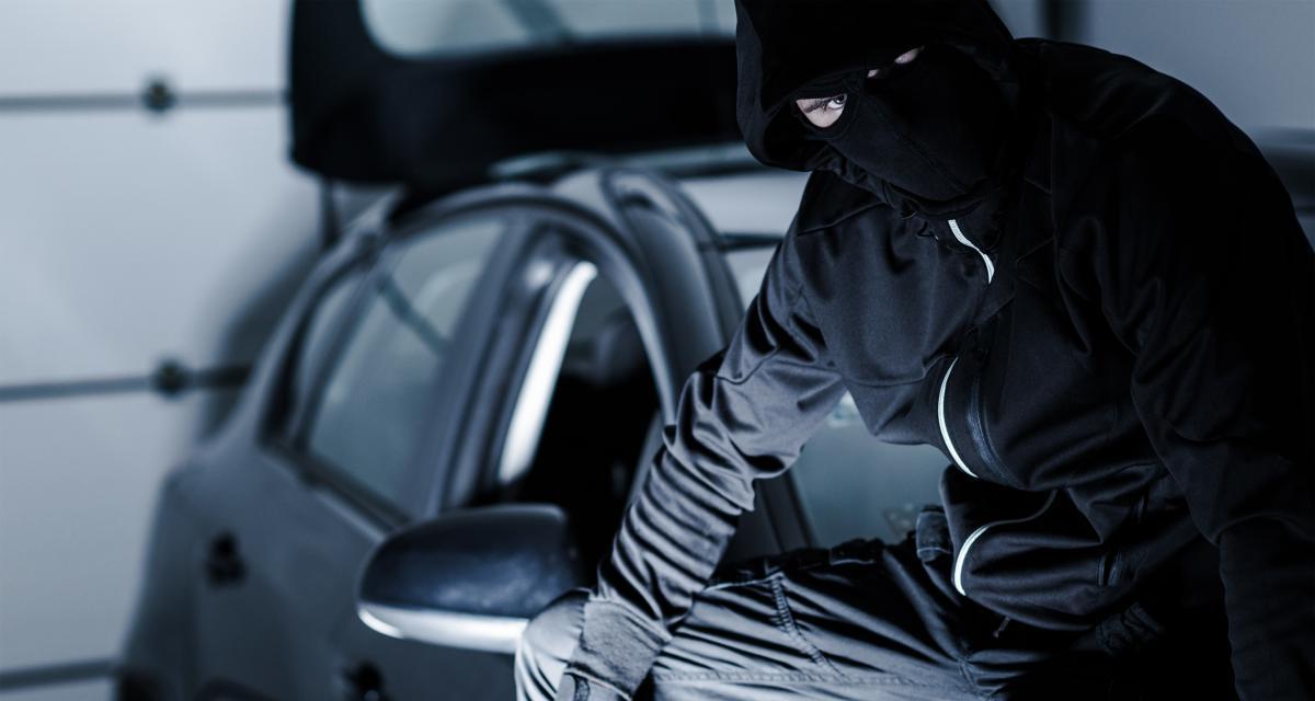 Un trafic de voitures volées démantelé : 130 véhicules et 23 personnes interpellés