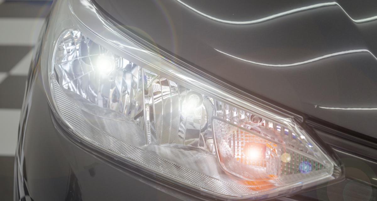 Appels de phares : la volonté des gendarmes d'y mettre un terme en 3 points