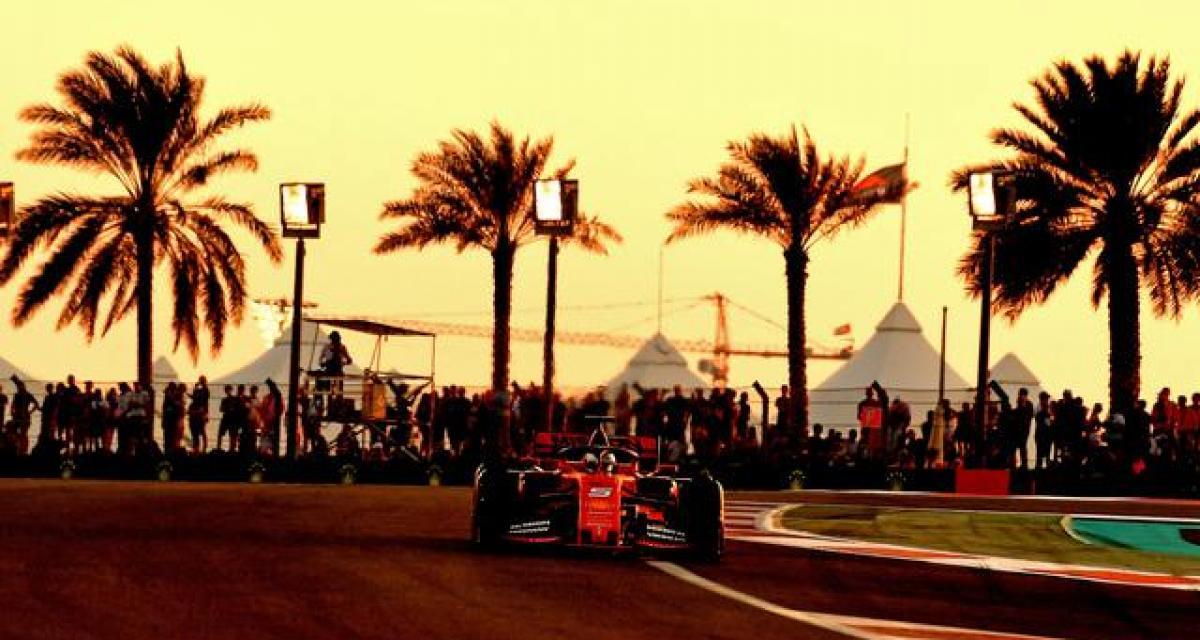 Formule 1 : un record d'audiences pour Canal +