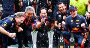 Formule 1 : Verstappen aurait déjà contacté Mercedes selon Hamilton