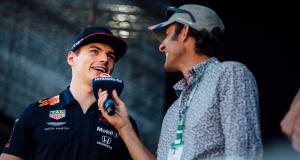 """Verstappen : """"Je veux lutter pour le titre"""""""