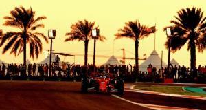 """Vettel : """"Je veux être plus compétitif"""""""