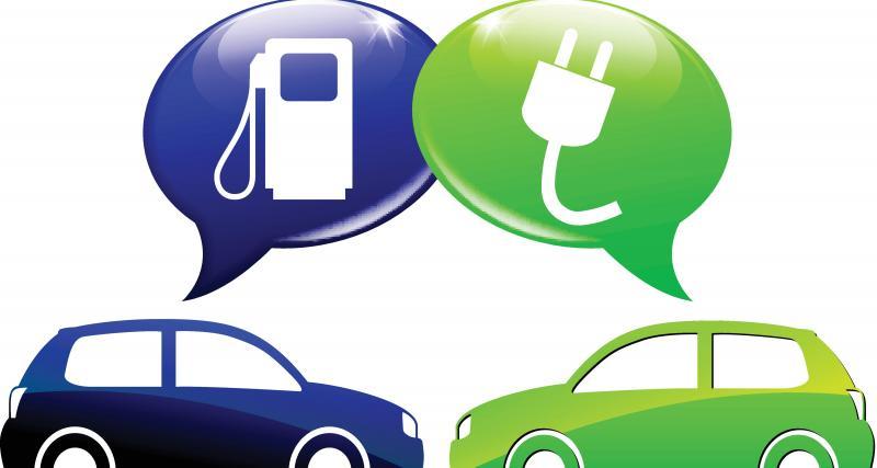 Le véhicule électrique : selon BNEF, une tendance claire se dessine