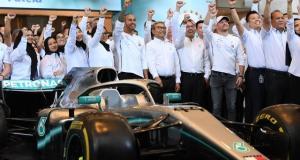 """Toto Wolff (Mercedes) : """"Nos rivaux ont raté le coche"""""""