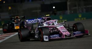 Formule 1 : les doutes de Racing Point sur les monoplaces de 2021
