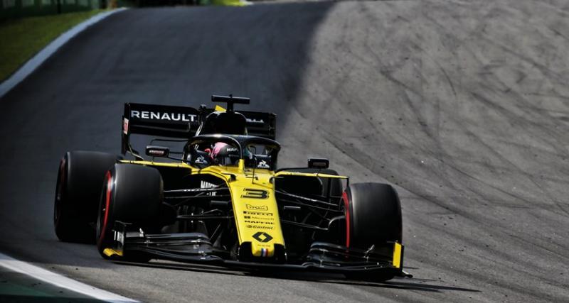 Pirelli continuera ses tests en 2020