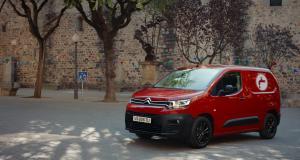Citroën Utilitaires : Eric Judor aux commandes !