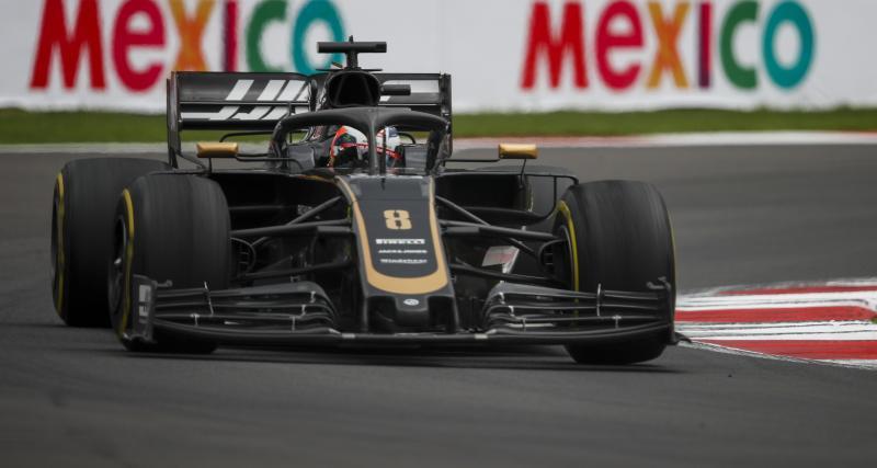 F1 : les nouvelles gommes Pirelli rejetées par les écuries