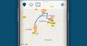 DriveQuant : l'application qui améliore la sécurité routière pour les entreprises