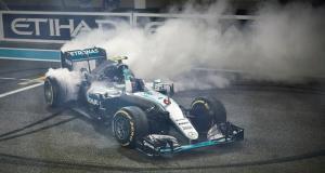 Formule 1 : une progression linéaire pour Mercedes dans la décennie 2010