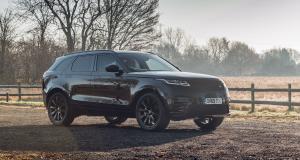 Land Rover Range Rover Velar R-Dynamic Black Limited Edition : tout est dans le nom