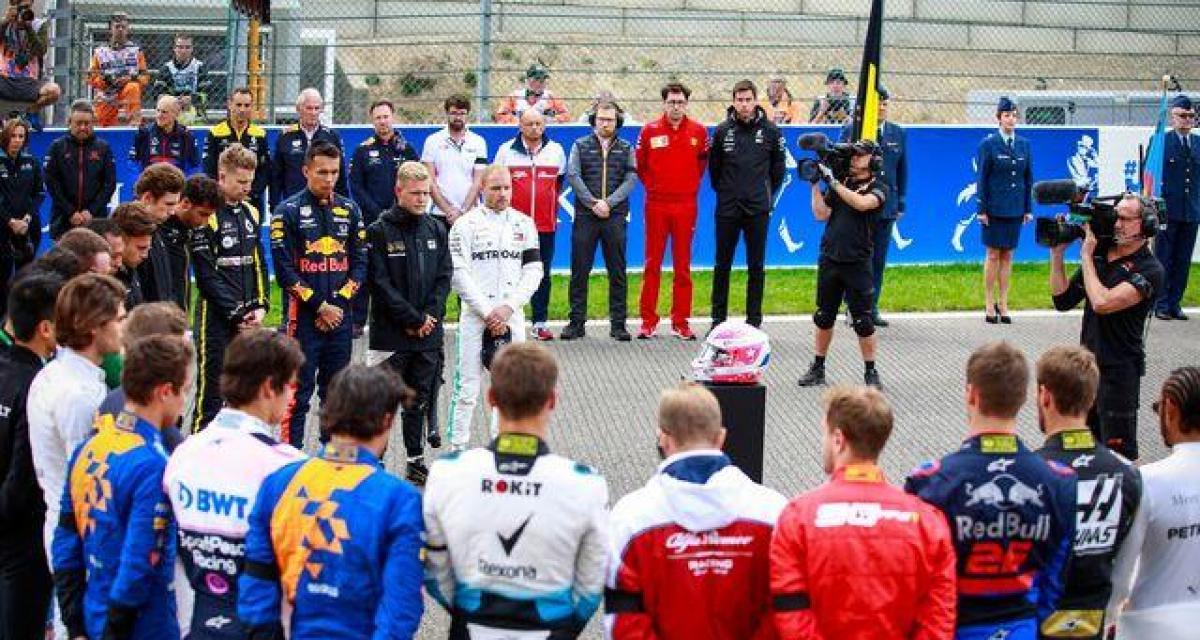 "La Formule 2 introduit un prix ""Antoine Hubert"""