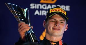 F1 - Red Bull : Horner confiant sur l'avenir de Verstappen