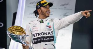 """Louis Camilleri (Ferrari) : """"Il est trop tôt pour parler d'Hamilton"""""""