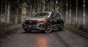 Volkswagen Touareg III par ABT : que la puissance soit...