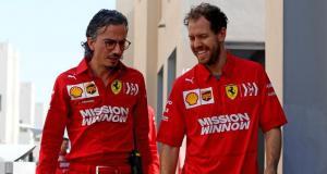 F1 - transfert : Vettel chez McLaren en 2021 ?