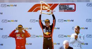"""Max Versteppen (Red Bull) : """"Je m'attends à lutter contre Leclerc pendant très longtemps"""""""