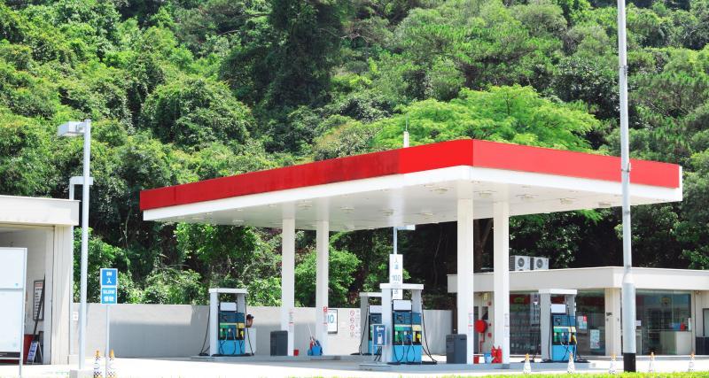 Pénurie d'essence : 5 raffineries sur 8 touchées