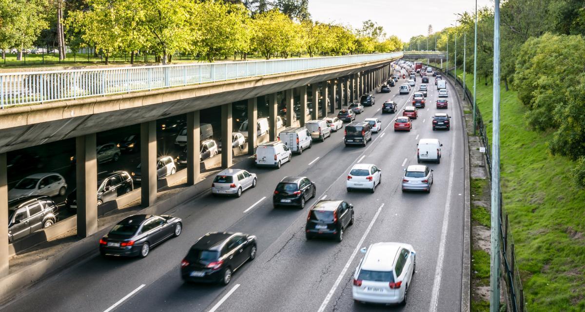 Transports – grève : et vogue la galère sur les routes
