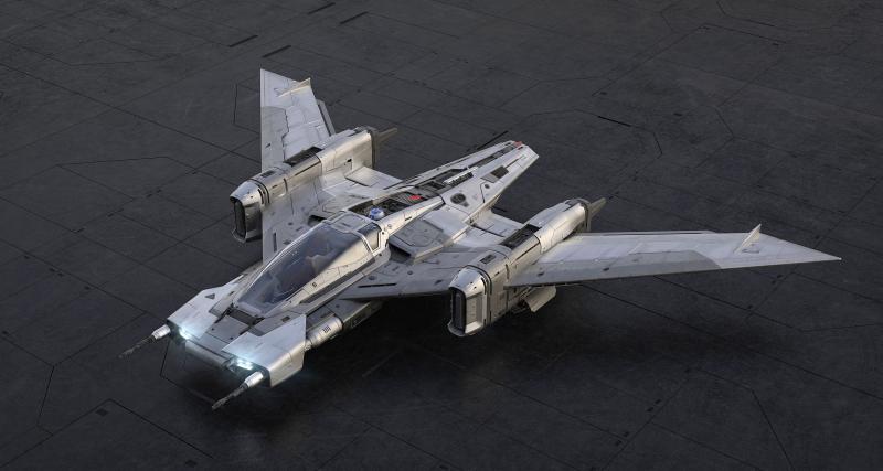 Star Wars : Porsche se lance dans le vaisseau spatial avec Lucasfilm