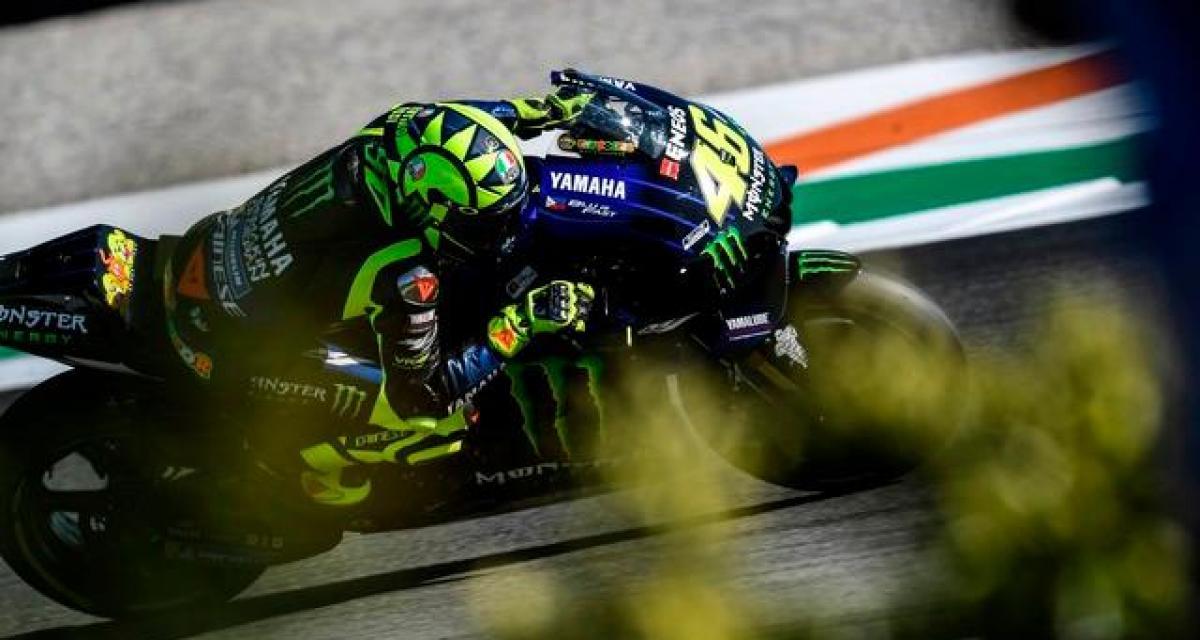Moto GP : Rossi pourrait prendre sa retraite à la fin de la saison 2020