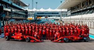"""Jacques Villeneuve : """"La Ferrari sera meilleure l'année prochaine"""""""