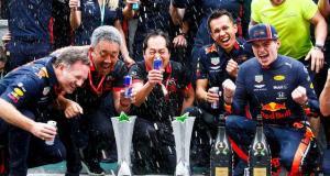 """Max Verstappen : """"Je ne me vois pas courir avec Leclerc chez Ferrari"""""""