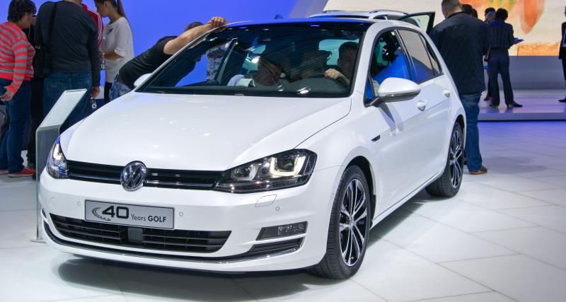 Algérie – corruption : Volkswagen suspend sa production !