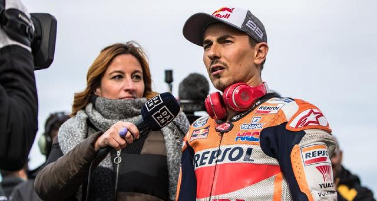 Moto GP : Jorge Lorenzo parle de son avenir et de la saison 2020