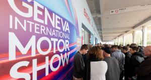 Salon de Genève 2020