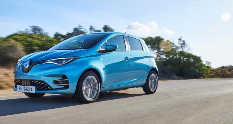 Bonus écologique pour voiture électrique : plus que 4000 € en 2022 !