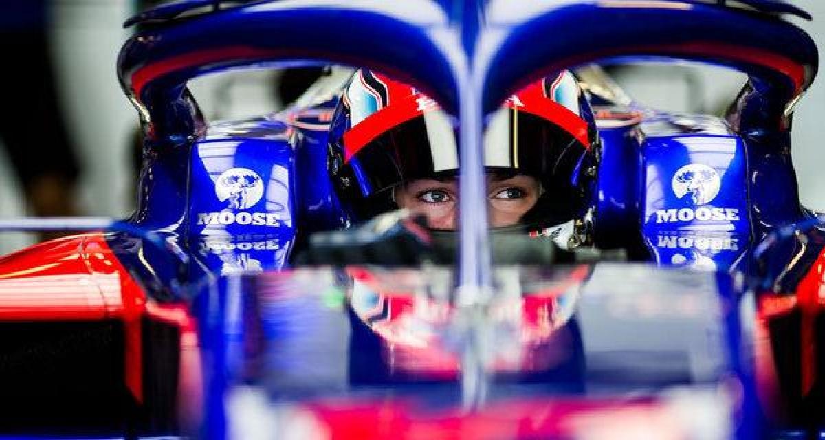 Alpha Tauri : date de présentation de la F1 2020 fixée